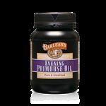 Evening Primrose Oil (Óleo de prímula) - Barlean's