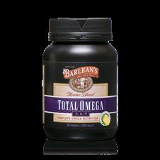 Total Ômega 3-6-9 - Barlean's