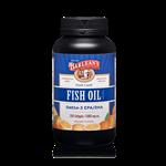 Fish Oil (1000mg) - Barlean's