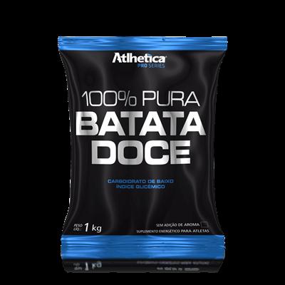 Batata Doce Refil - Atlhetica Nutrition
