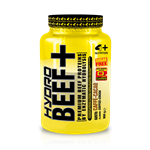 Hydro Beef + - 4 Plus Nutrition