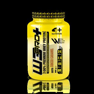 Whey 3W Pro+ - 4 Plus Nutrition