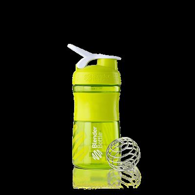 Blender Bottle SportMixer 590ml (Colorida) - Blender Bottle