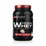 100% Whey Protein - BodyBuilders