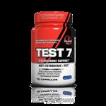 Test 7 - Image Sports