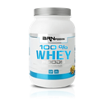 100% Whey Protein Foods - BR Foods