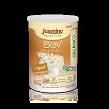 Biov Arroz Orgânico em Pó - Jasmine