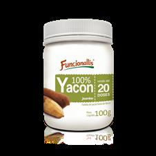 100% Yacon - Jasmine