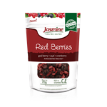 Red Berries - Jasmine