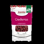 Cranberry - Jasmine