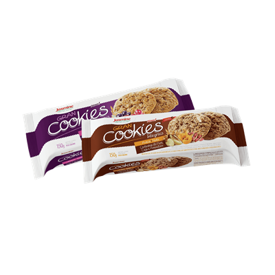 Gran Cookie Integral - Jasmine