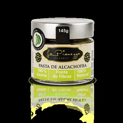 Patê de Alcachofra - La Pianezza