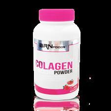 Colágeno Powder Foods - BRN Foods