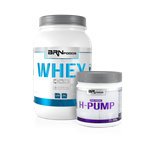 Whey Protein Foods (Ganhe H-Pump) - BRN Foods