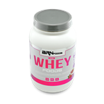 Pink Whey Protein Foods - BRN Foods