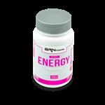 Pink Energy - BRN Foods