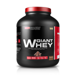 Giant Whey (2000g) - Bodybuilders