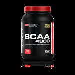 BCAA 4800 - BodyBuilders - 250 capsulas