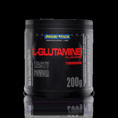 L-Glutamina - Probiotica