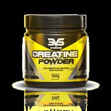 Creatina Powder - 3VS
