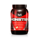 Monster (Whey Protein Isolado) - 3VS