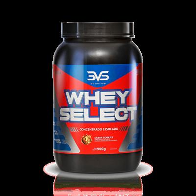 Whey Select - 3VS