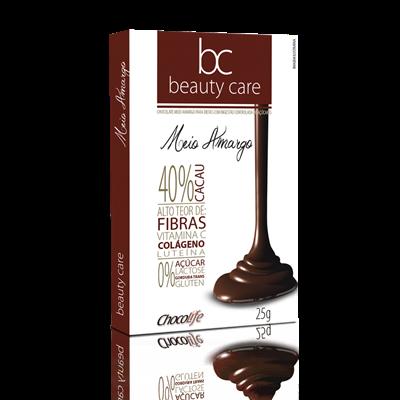 Chocolate 40% Beauty Care - ChocoLife