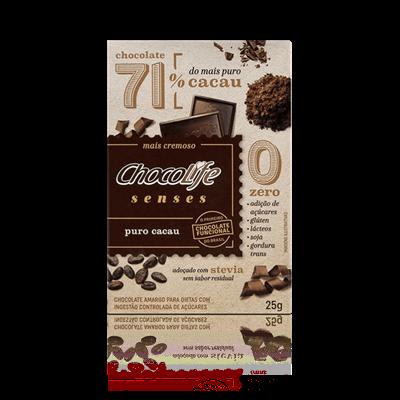 Chocolate Senses (Puro Cacau) - ChocoLife