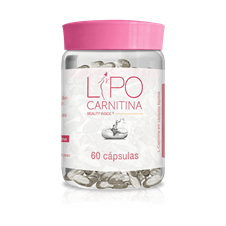 Lipo Carnitina - Probiotica