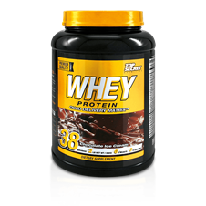Whey Protein - Top Secret Nutrition