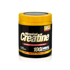 Creatina Monohidratada - Top Secret Nutrition