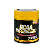 BCAA Hyperblend 3:1:1 Powder - Top Secret Nutrition