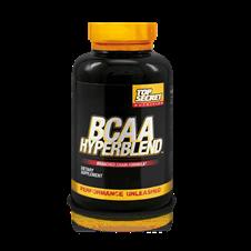 BCAA Hyperblend 3:1:1 - Top Secret Nutrition