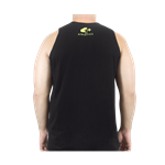 Camiseta Regata One Life One Chance - 4+ Atlhetics