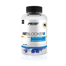 Fat Blocker - Nutrilatina Age