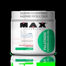 Palatinose - Max Titanium