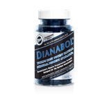 Dianabol 575mg - Hi Tech