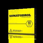 Somatodrol - Iridium Labs