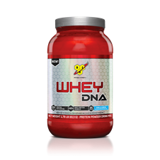 Whey Protein 100% DNA (Isolate + Concentrate) - BSN