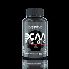 BCAA 2500 - Black Skull