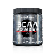 BCAA Powder - Black Skull