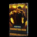 DVD Generation Iron - Probiotica