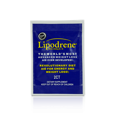 Lipodrene (Dose Unica) - Hi Tech