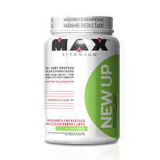 New Up (600g) - Max Titanium