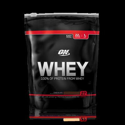 100% Whey Protein - Optimum Nutrition