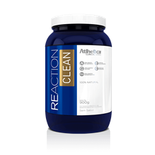 Reaction CLEAN - Atlhetica Clinical Series