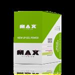 Gel New Up Power - Max Titanium