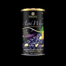 Açai Whey - Essential Nutrition