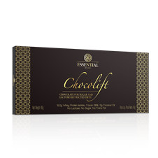 ChocoLift - Essential Nutrition