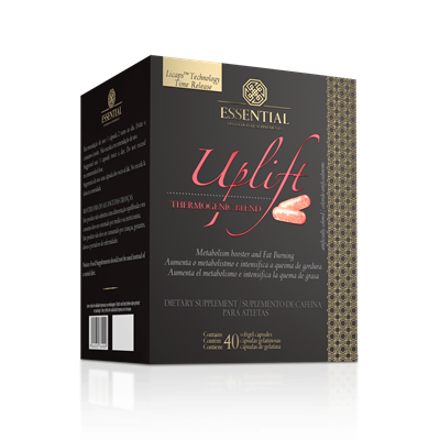 UpLift - Essential Nutrition